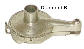 Edison Diamond B reproducer