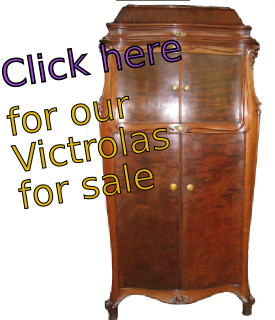 Our Victrolas
