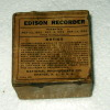 an image of Edison recorder - original box