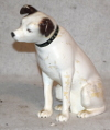 an image of Antique Victor Dog - Nipper