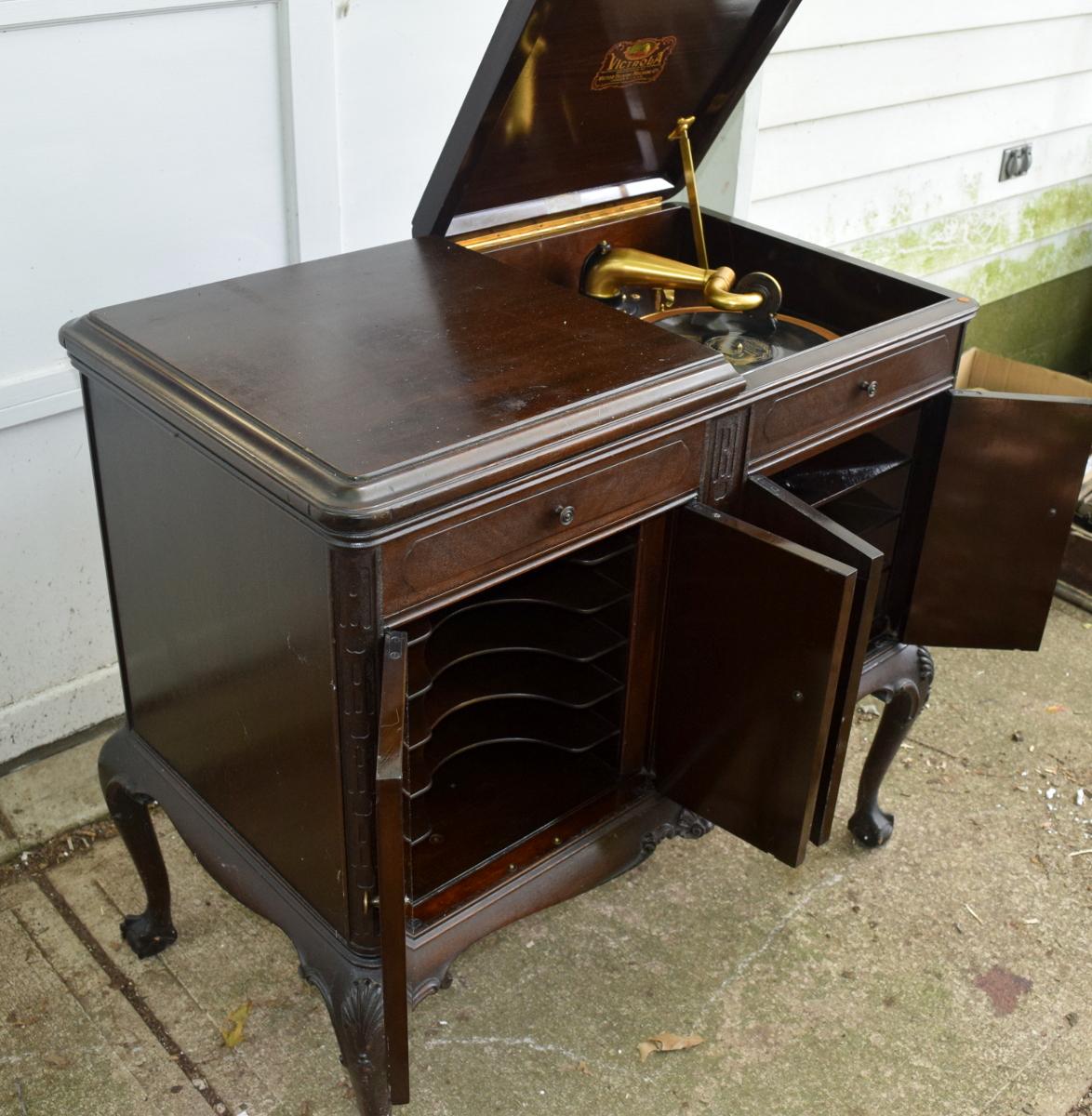 Victrola 410 For Sale